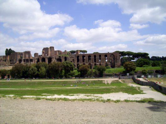 Roma, Circo Massimo