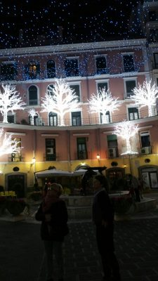 Salerno -Foto di Carmine Caruso