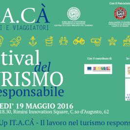 Artès presente a IT.A.CÀ – Migranti e viaggiatori, festival del turismo responsabile.