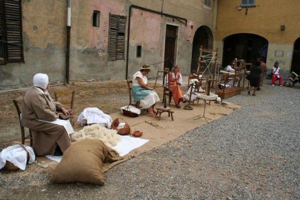 Foto di Donatella Lavelli dal sito ProLoco Gorgonzola - www.prolocogorgonzola.it