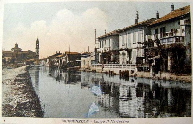 Foto dal sito ProLocoGorgonzola www.prolocogorgonzola.it