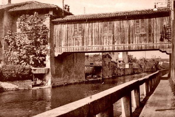 Foto dal sito ProLoco Gorgonzola - www. prolocogorgonzola.it