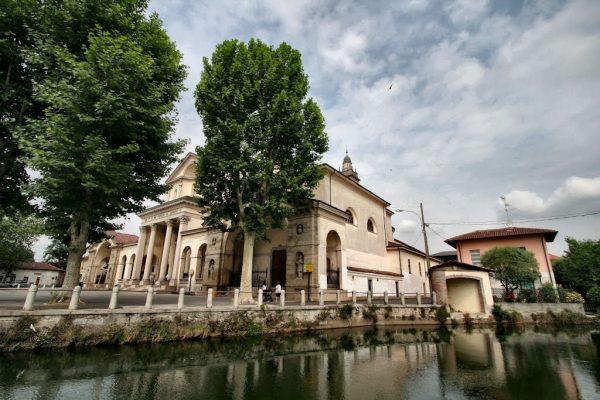 Foto di Roberto Rubiliani da Panoramio