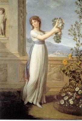 MArchesa Busca Serbelloni nella storia Artès