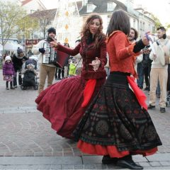 La Danza del Cuore; alla (ri)scoperta della Tarantella