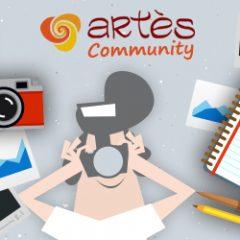 Contribuisci anche tu ad arricchire il blog Artès!