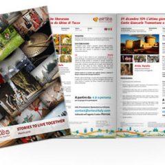 Nuovo Catalogo Artès, un'Italia da scoprire