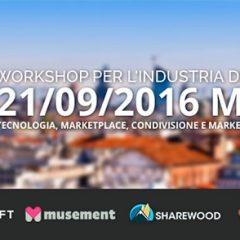 La nostra visione sul Marketing Esperienziale al Convegno di TrekkSoft