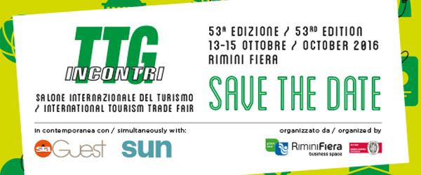 Artès espone all'evento TTG Next