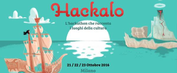 Partecipa ad Hackalo e non perdere il keynote Artès!