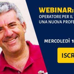 Webinar: Operatore Artès, una nuova professione per l'Italia!