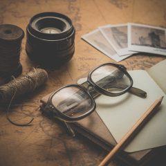I 5 libri (che parlano di viaggi) preferiti dallo staff Artès