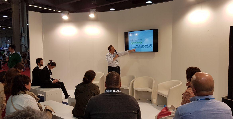 Presentazione Artès