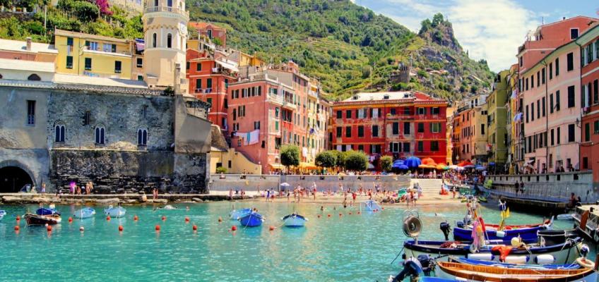 Turismo esperienziale: un modo nuovo per valorizzare la Liguria