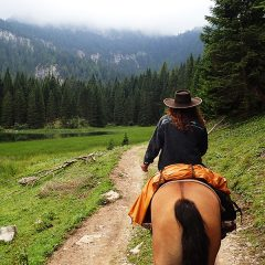 Scopri l'Italia con il turismo equestre e sarai… a cavallo