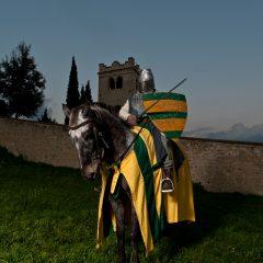 È tempo di rievocazioni storiche nella Marca trevigiana