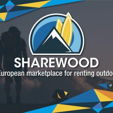 Sharewood, la piattaforma europea per attrezzature sportive outdoor
