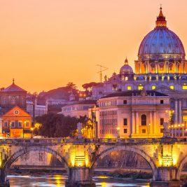 Artès partecipa alla Borsa del Turismo religioso a Roma
