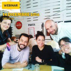 Webinar: La nuova Professione dell'Operatore per il Turismo Esperienziale