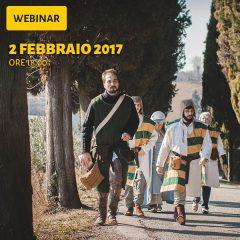 Webinar: Turismo Esperienziale, un'opportunità per potenziare l'offerta di incoming italiano insieme agli enti locali
