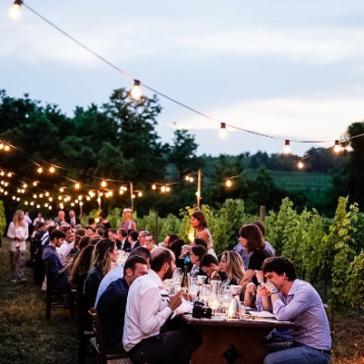 L'Agroalimentare: una grande risorsa per il turismo esperienziale!