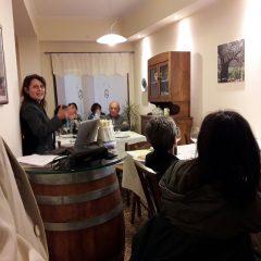 Intervista a Giuliana Masutti, come coniugare natura e ruralità con le Storie Artès