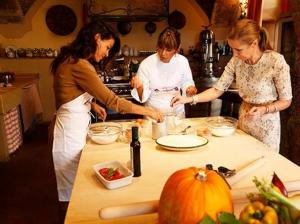Turismo esperienziale in cucina