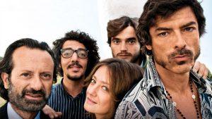 """Il cast del film """"Basilicata coast to coast"""". Uno storytelling per una splendida regione"""