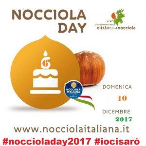 Locandina Nocciola Day 2017