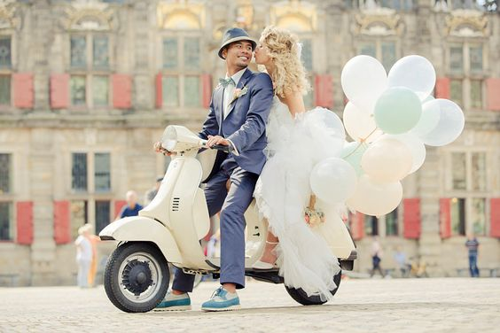 "Wedding tourism, tutti in Italia a dire ""sì"""
