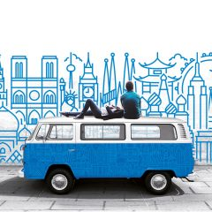 Turismo esperienziale Artès alla BIT 2018