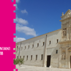 BTM 2018: Business Tourism Management a Lecce