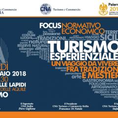 CNA promuove il turismo esperienziale in Sicilia
