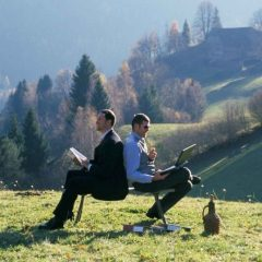 Operatore esperienziale e nuova normativa europea sulle professioni