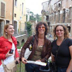 Tra Susanna Milani e il turismo esperienziale Artès è amore a prima vista
