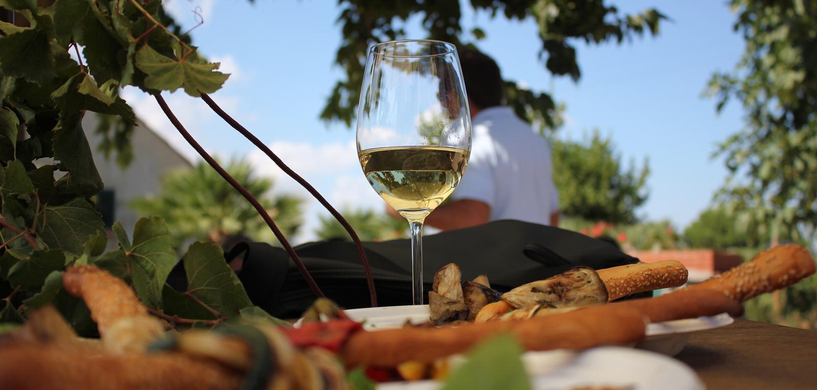 Turismo esperienziale e vino