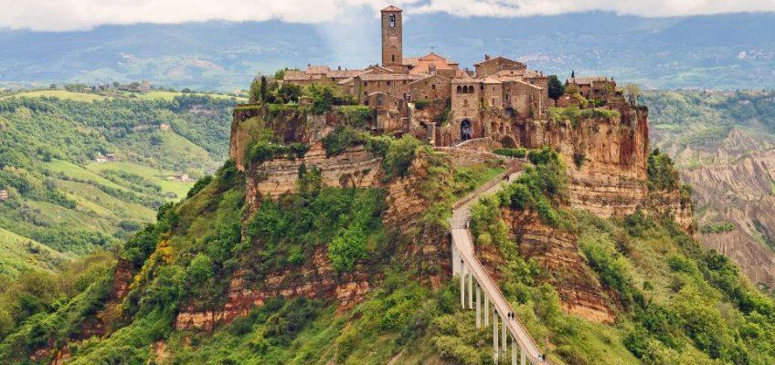 Airbnb e l'alleanza con i borghi d'Italia