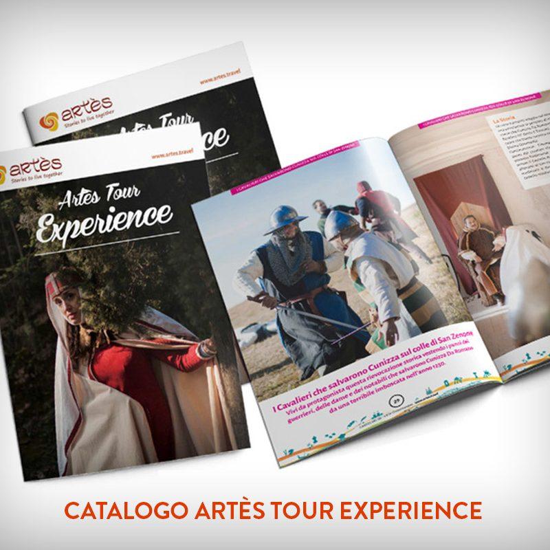 Artes-tour-experience