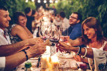 Il turismo Enogastronomico come forma di benessere relazionale