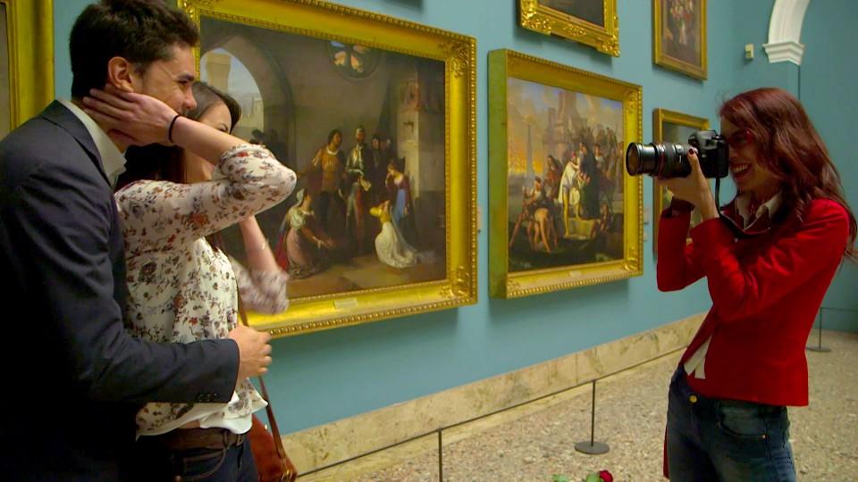 Esperienze a Milano _ eventi_ Milano città dei baci