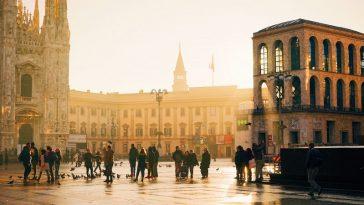 Anno Leonardiano come creare esperienze innovative a Milano