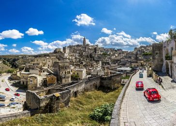Airbnb turismo esperienziale