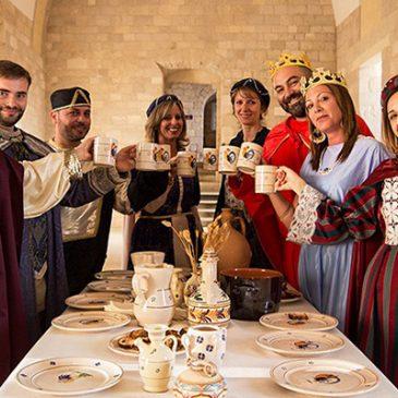 BITESP esempi di turismo esperienziale: Storyliving Experience Theatre_header blog