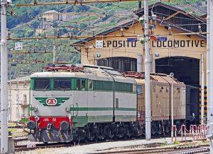 musei ferroviari