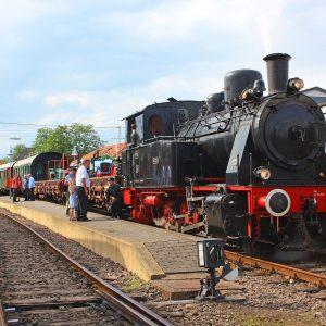 treno turistico