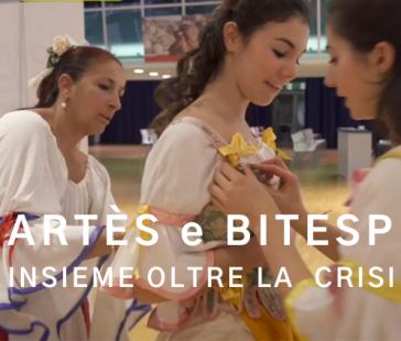 Bitesp 2020 e Artès
