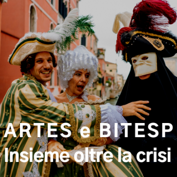 Bitesp 2020 Artès partner